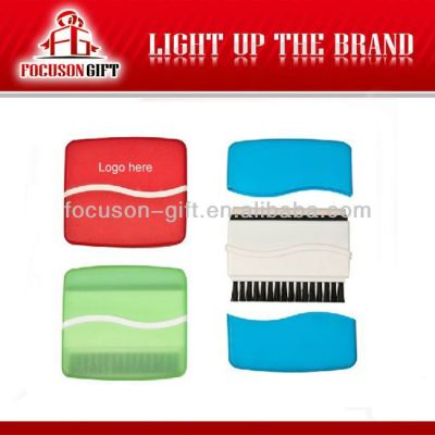 Advertising Logo printed screen brush