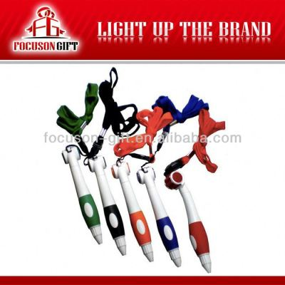 Advertising Plastic ball pen
