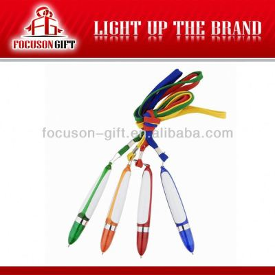 Advertising Plastic promotional pens