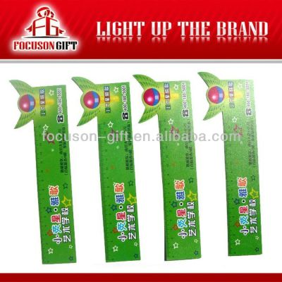 Full Color OEM Design pain scale ruler
