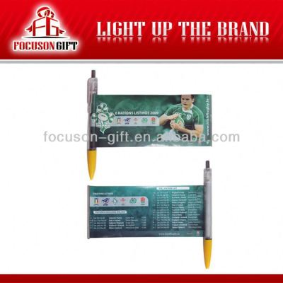 Promotional banner pens suppliers