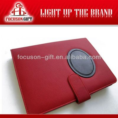 Promotional logo Printing note book