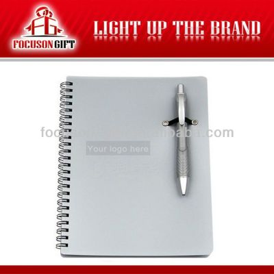 Customized Logo Printed diary notebook