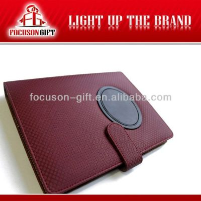 Promotional logo Printing paper notebook