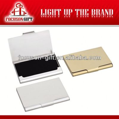 Wholesale aluminum business card