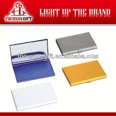 Wholesale aluminum card holder