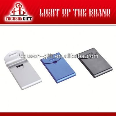 Wholesale aluminum business cards