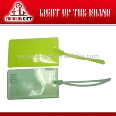 2013 Customized bag tag