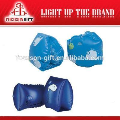 OEM Company Logo inflatable armbands