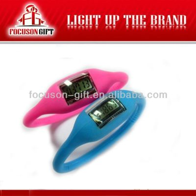 Promotional Gift quality chip pedometer