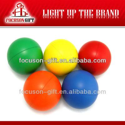 Promotional item annimal design anti stress ball