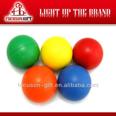 Hot Sale Promotional Item Round Stress Balls