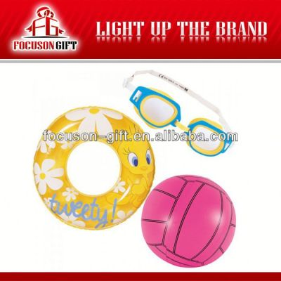 PVC Customized inflatable toy
