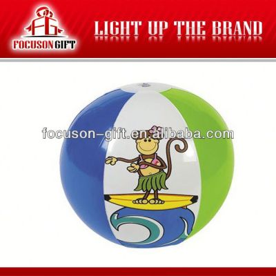 PVC Customized beachball