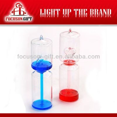 Lover Gift Glass Love Thermometer hand boiler