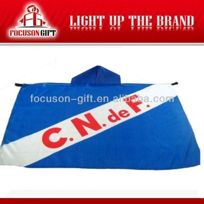 Promotional High Quality cape flag