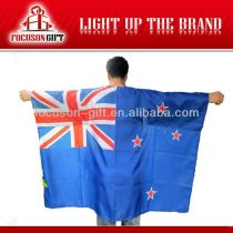 Promotional High Quality cheap sports flags