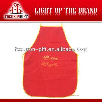 Promotional Gift cotton waist apron
