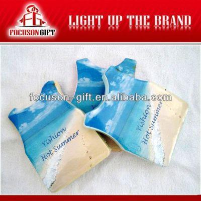 Advertising logo printed towel supplier