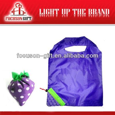 Newest Recycle Best Selling Gift grape gift shopping bag