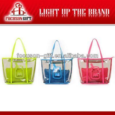 Hot Selling New Fashion waterproof beach bag
