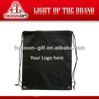 Best selling promotion cute drawstring bags