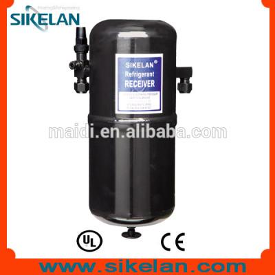Liquid Receiver for refrigeration system,China refrigerant liquid
