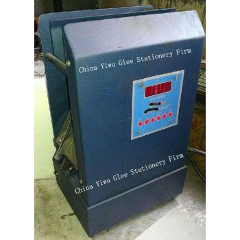 China Hi-polymer mechanical pencil leads auto-refilling machine