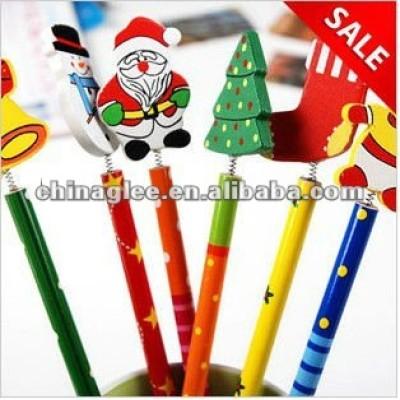 wholesale Christmas pencils