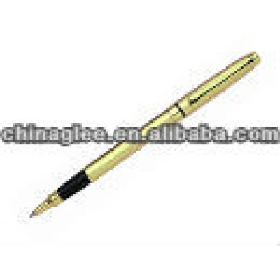 metal rollerball pen