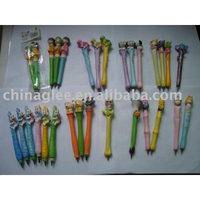Stock craft pen