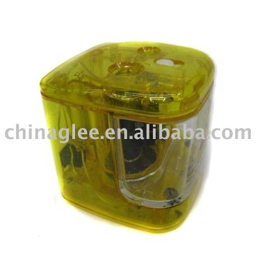 electronic sharpener