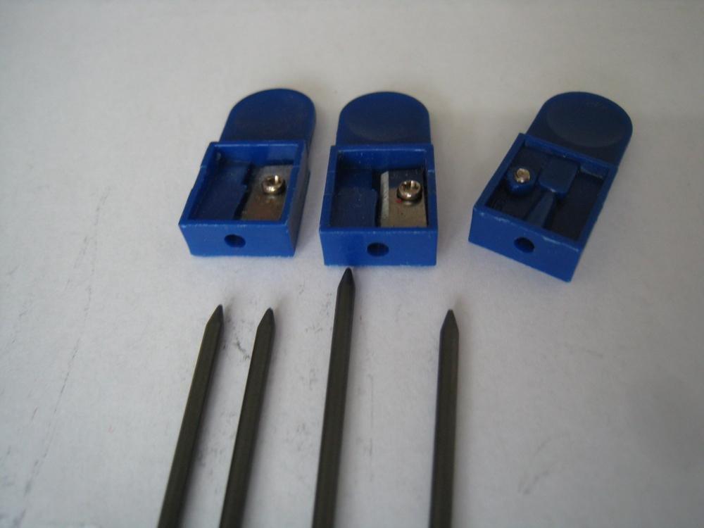 2.0mm leads refill sharpener