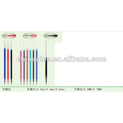 wholesale erasable pen refill