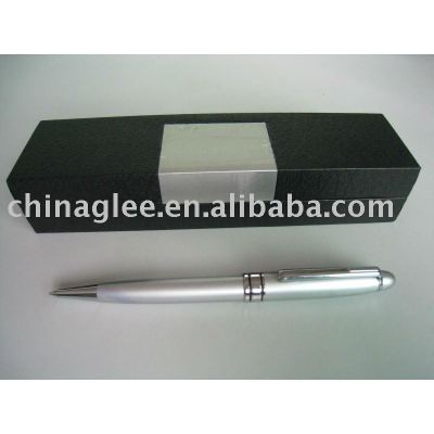 High grade plastic pen box