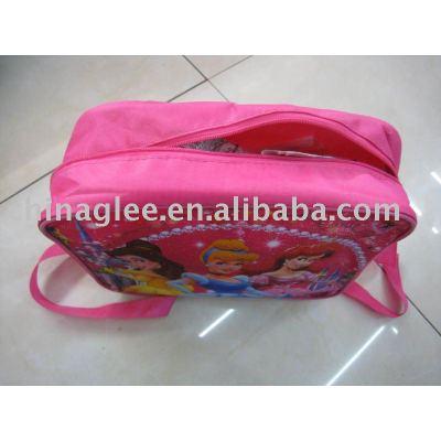 Cute cartoon shoulder bag for kids