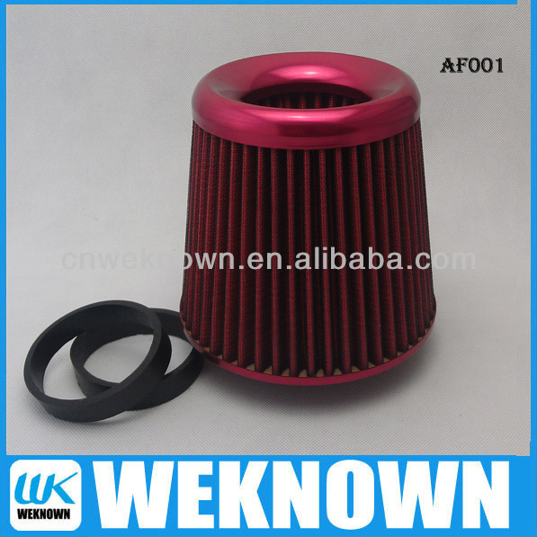 Univeral washable car air filter