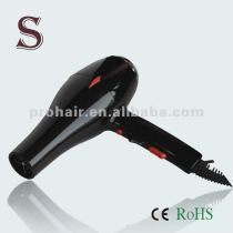 Professional steam hair dryer with aromatherapy