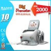 Lowest Price ! 2014 New Portable CE Approved Mini Home Use High Power IPL E-light SHR Machine