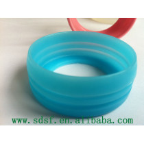 glass baby bottle silicone sleeve
