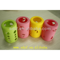 milk bottle silicone cover