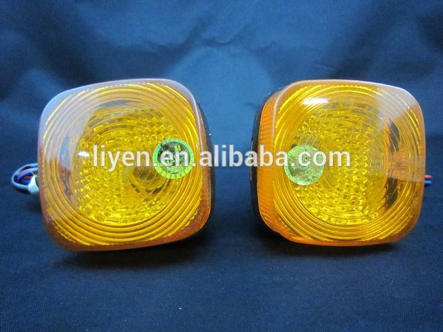 CG125 wholesale motorcycle parts turning light
