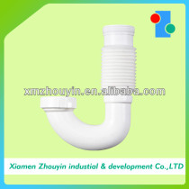 Drainer Plastic Flexible Pipe