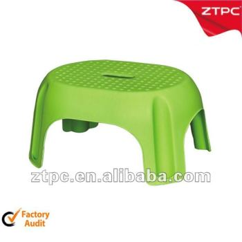 Stupendous Plastic One Step Stool Can Hold 150Kg Bothroom Stool Uwap Interior Chair Design Uwaporg