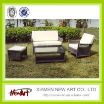 Outdoor Synthe Relax Synthetic Rattan Outdoor Furniture