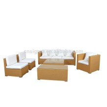 2014 Hot Sale wicker ball outdoor furniture
