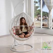 Garden Swing Hanging Wicker Egg Chair