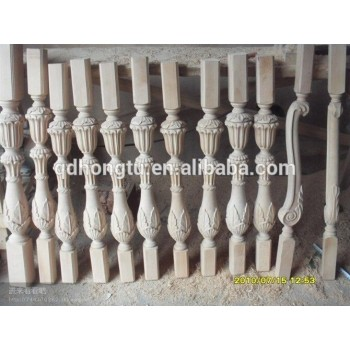 hard wood baluster,basswood baluster,