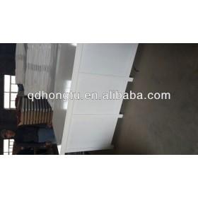 portable white folding conferentce table