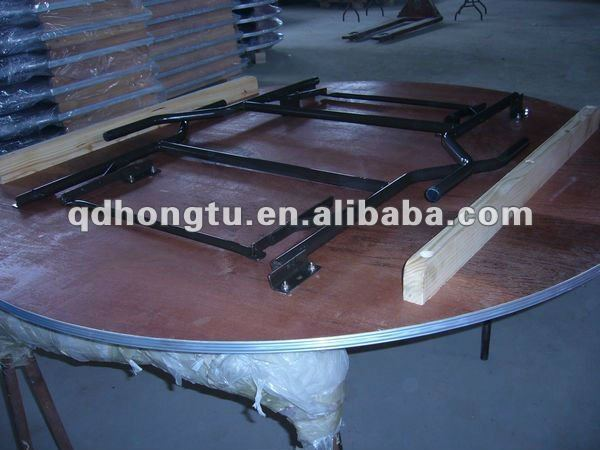 wooden conference table specifications